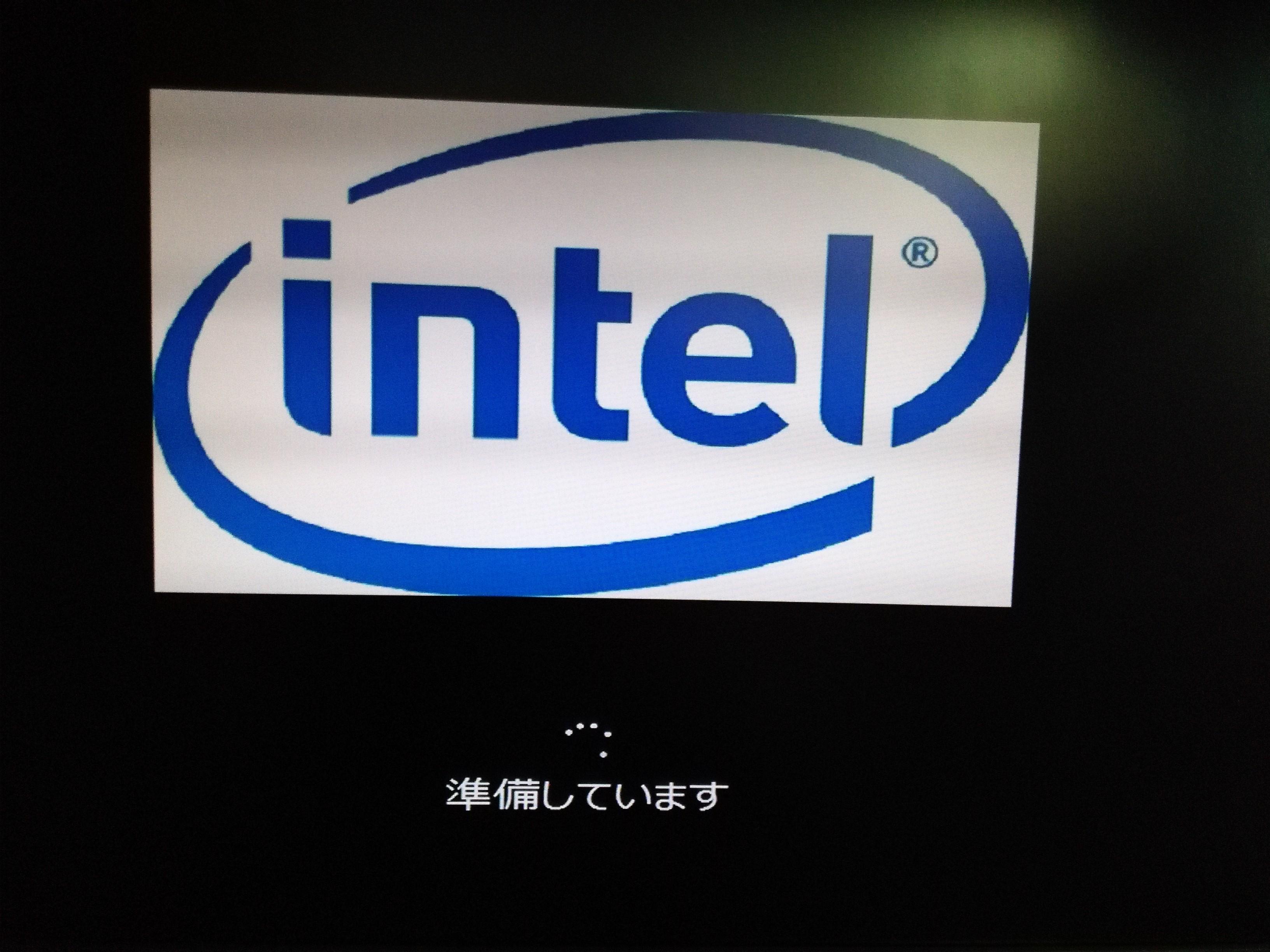 DC3217IYEをWindows10 64bit版にしてみると…