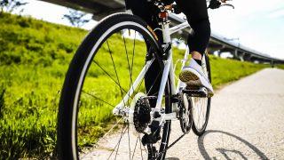 侮るなかれ 自転車の反則切符